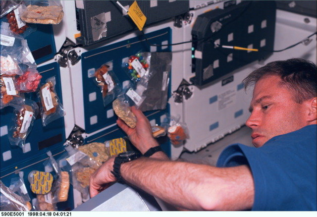 Health Care Provides Easier-To-Use Tools, Such As Eggs And Other End Of The Space Shuttle