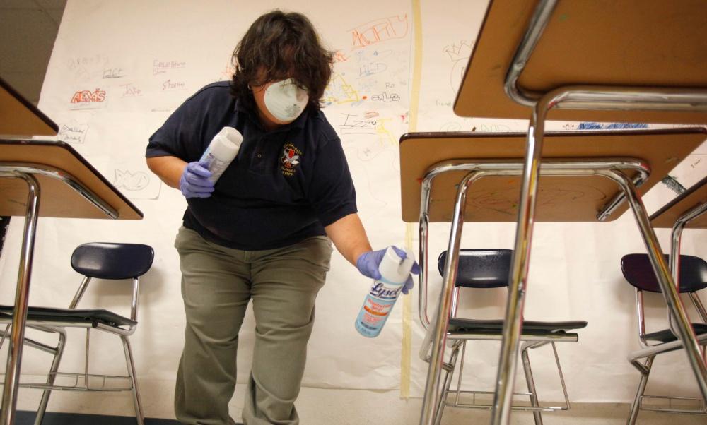 Nielson Ratings Linked To Swine Flu