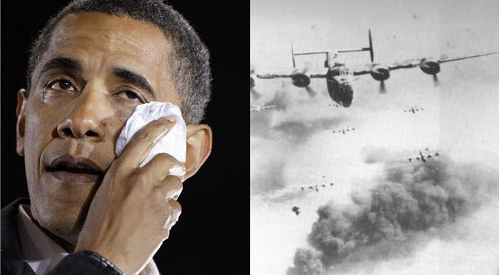 Obama tearfully recounts his abortion