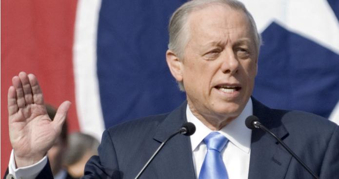 Governor Phil Bredesen is unsure about certain economic variables