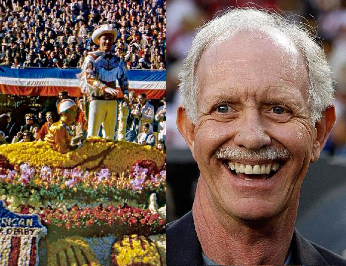 Sullenberger Opens Fire At Rose Parade, Flees Country